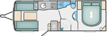 Eccles 635 Floorplan